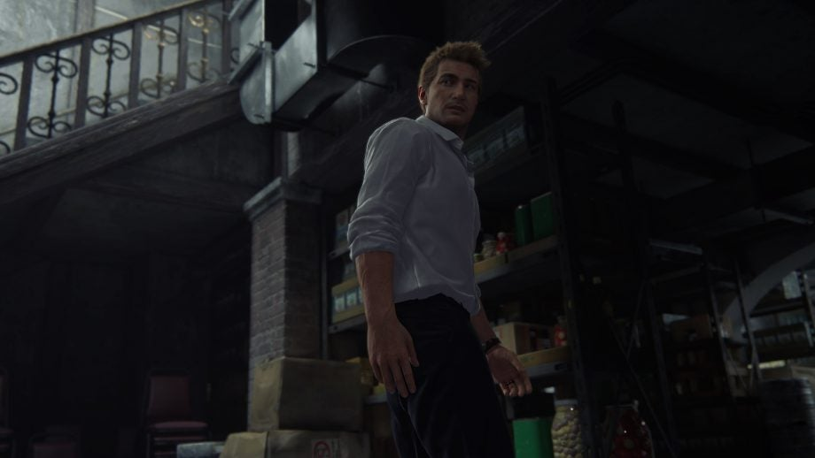 Uncharted 4 Review Trusted Reviews