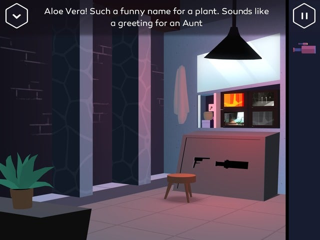 Agent A: A Puzzle in Disguise Review | Trusted Reviews