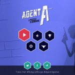 Agent A: A Puzzle in Disguise 8