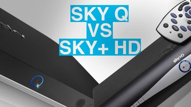 sky vs