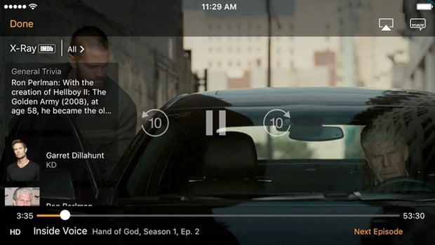 Amazon Video iOS