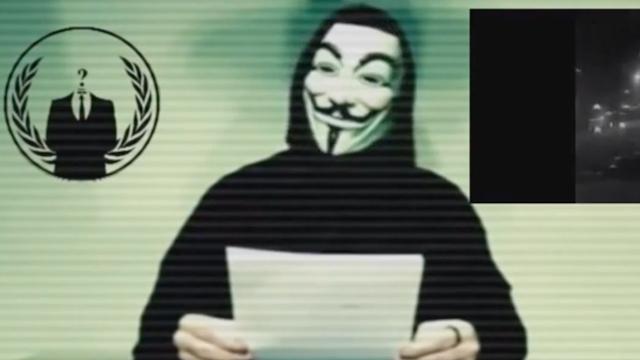 AnonymousVideo