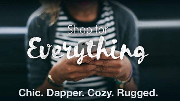 App Store Shopping