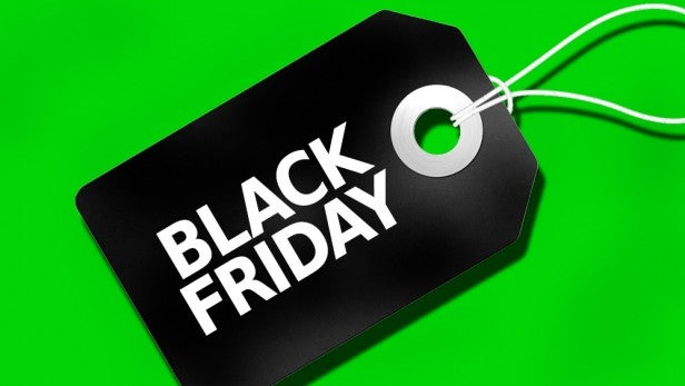 Black Friday 2019 is coming...