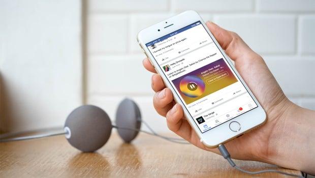 FB Music