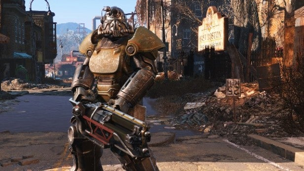 Fallout 4 tips and tricks | Trusted Reviews