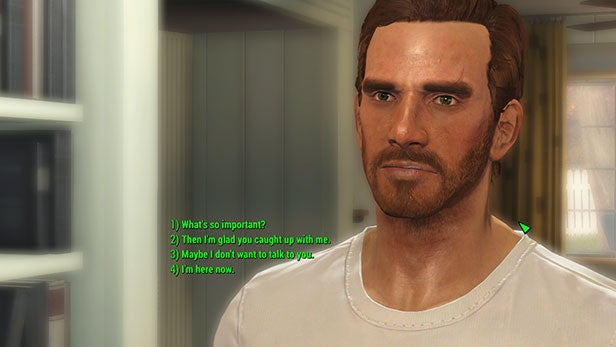 Fallout 4 NewDialog