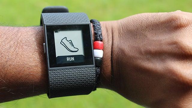 Fitbit Surge 27