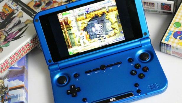 GamePad Digital GPD XD  5