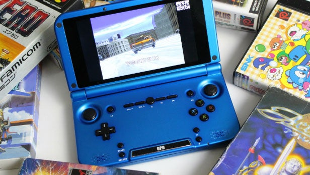 GamePad Digital GPD XD Review   Trusted Reviews