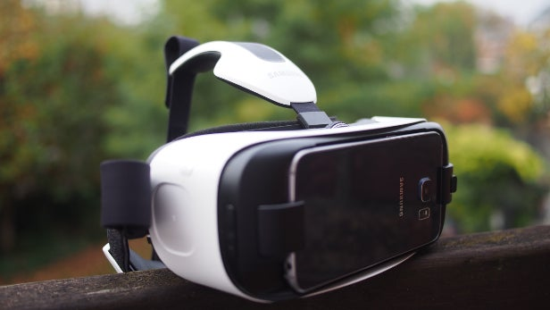 Gear VR 18