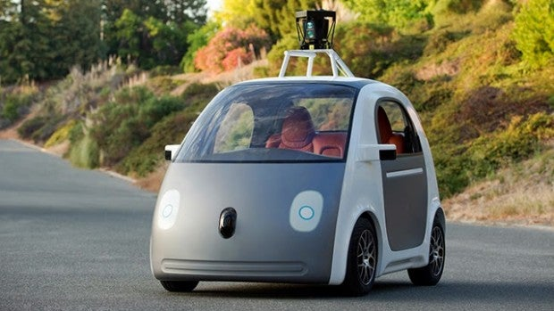 Le And Google Pegged To Lead Electric Car Race
