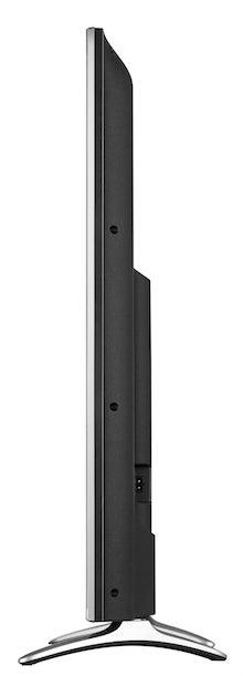 Hisense LTDN50K321UWT