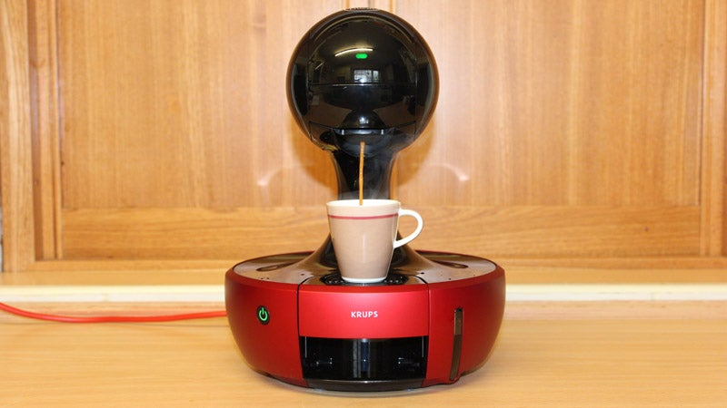 Nescafe Dolce Gusto Drop by Krups 11