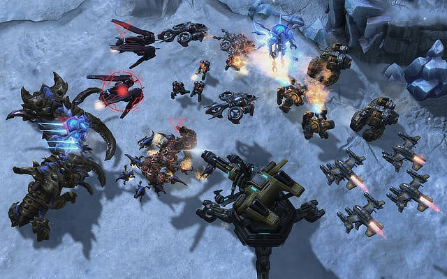 StarCraft II: Legacy of the Void Review | Trusted Reviews