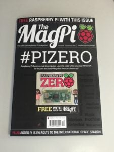 What is Raspberry Pi Zero? All you need to know about the $5