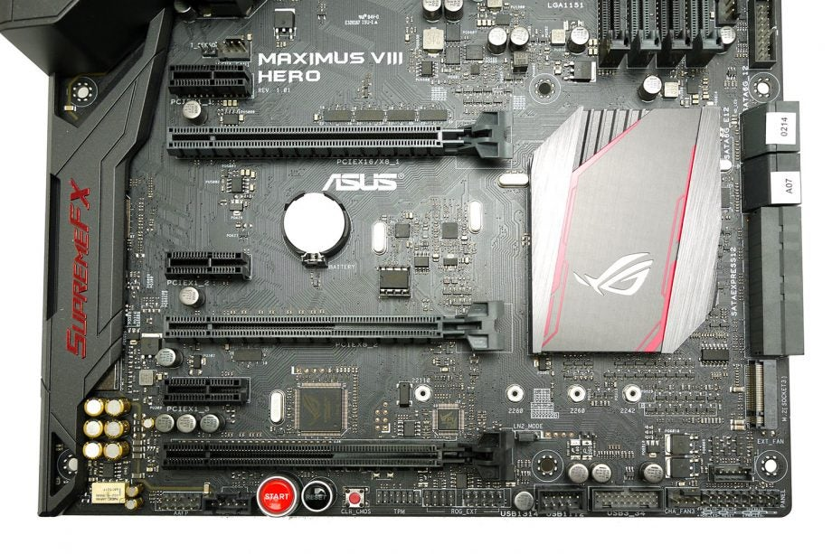 ASUS MAXIMUS VIII HERO REALTEK AUDIO DRIVER FOR WINDOWS DOWNLOAD