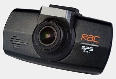 RAC 05 Super HD Dash Cam