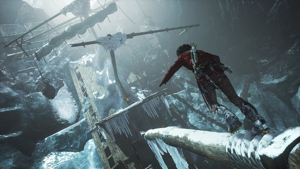 Rise of the Tomb Raider 8