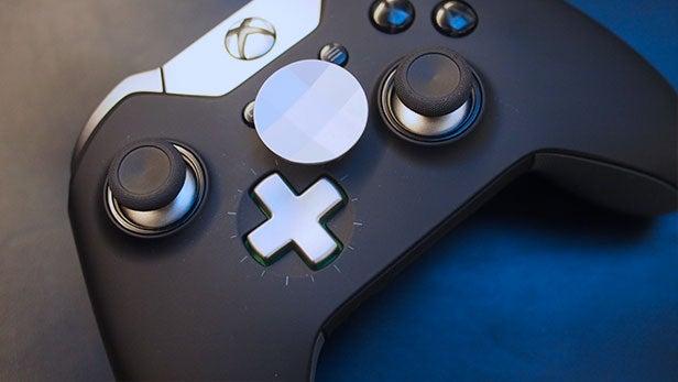 Xbox One Elite Controller vs SCUF Infinity 1 25