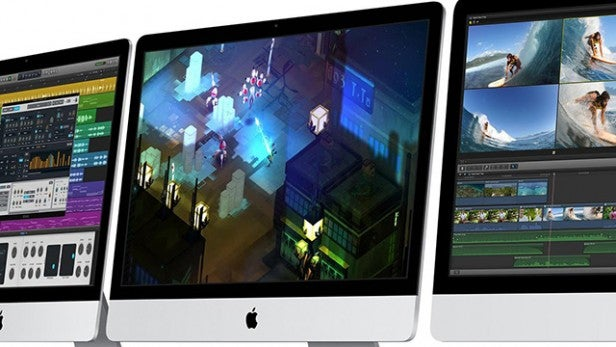 iMac 5K performance