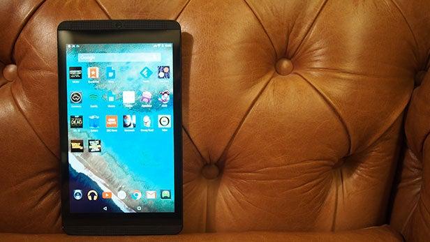 Nvidia Shield Tablet K1 27