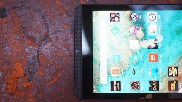 Nvidia Shield Tablet K1 35