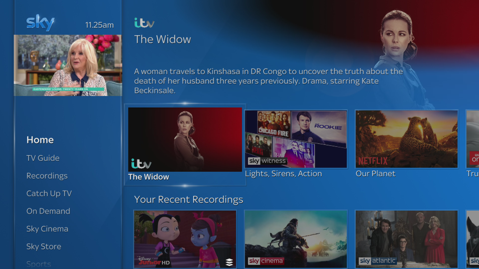 Sky Q Review | Trusted Reviews