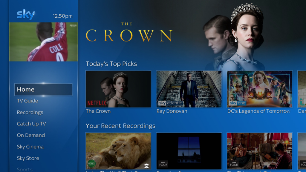 How to Get Netflix on Sky Q: Add the update in 4 simple steps