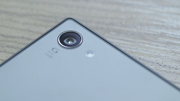 Sony Xperia Z5 Compact Review | Trusted Reviews