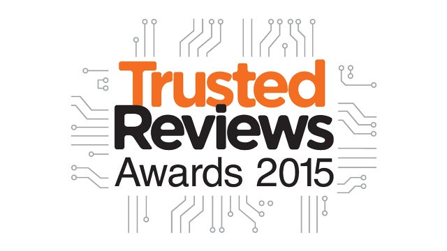 TrustedReviews Awards 2015