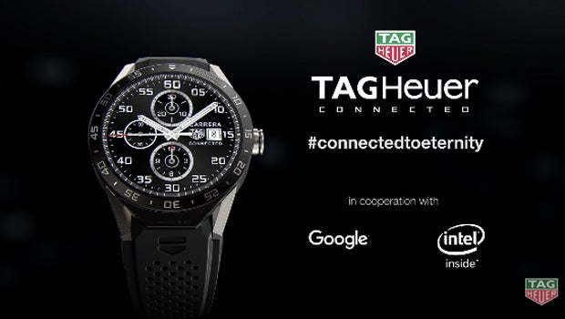Tag Connected