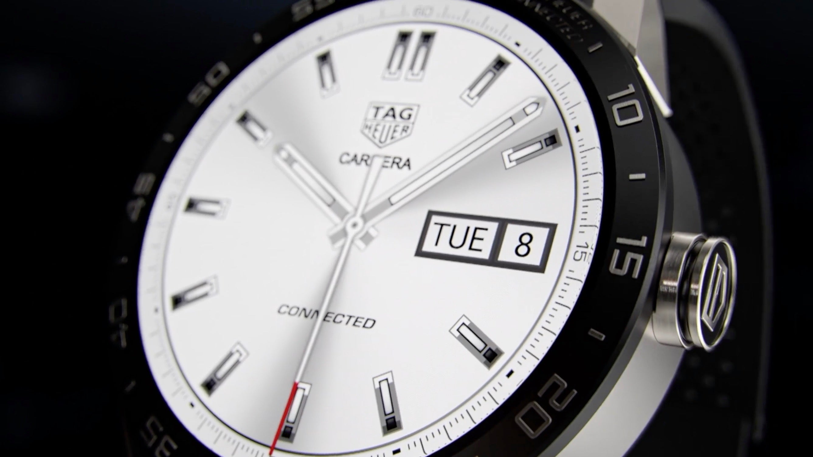 Tag Heuer Connected Watch: What makes the luxury Android ...