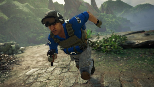 Uncharted 4 multiplayer 7