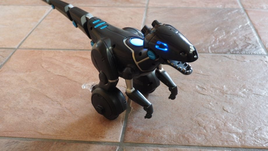 Wowwee Miposaur Review Trusted Reviews