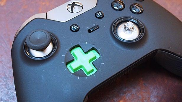 Xbox One Elite Controller 27