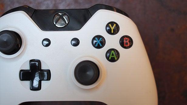 Xbox One Elite Controller 33