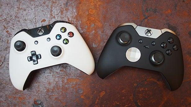 Xbox One Elite Controller 53
