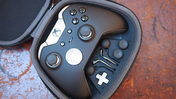 Xbox One Elite Controller Review | Trusted Reviews