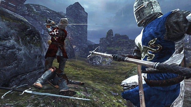 Chivalry Medieval Warfare Is Slicing Its Way Onto Ps4 And