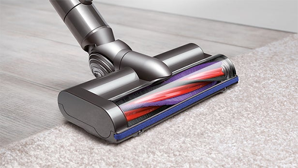 save 156 on dyson v6 cordless vacuum cleaner with coupon code trusted reviews. Black Bedroom Furniture Sets. Home Design Ideas