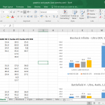 Office 2016 Excel