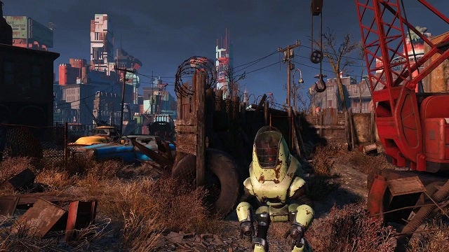 fallout 4 update 1 2 33 now available on pc trusted reviews