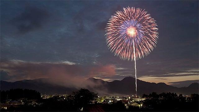 Camera fireworks 5