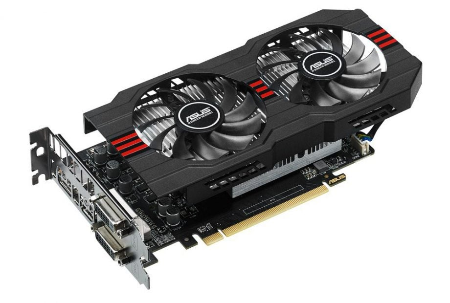 AMD Radeon R7 360 Review | Trusted Reviews