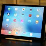 iPad Pro 17