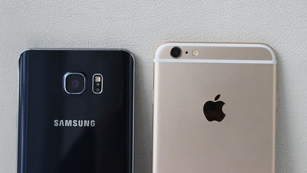 iPhone 6S Plus vs Note 5  Which is the best phablet to buy ... 4fb7a97e57e