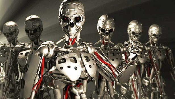 Robots Time Travel And Eternal Life 9 Predictions From A