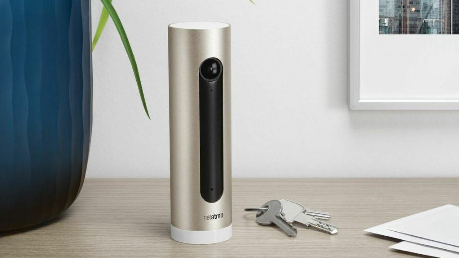 Netatmo Welcome Review Trusted Reviews