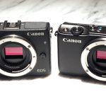 Canon EOS M10 11